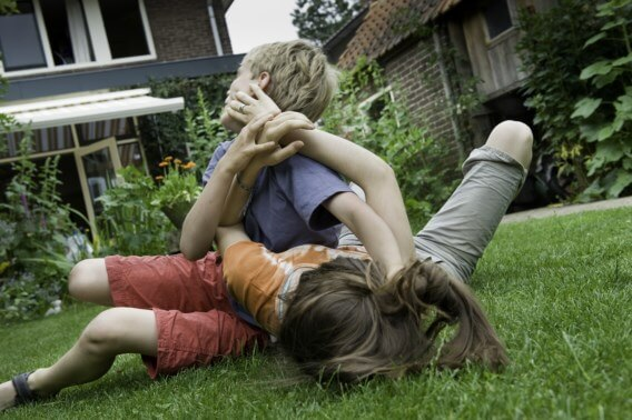 Meer onhandelbare kinderen? Lector Hannes Verdru aan het woord.